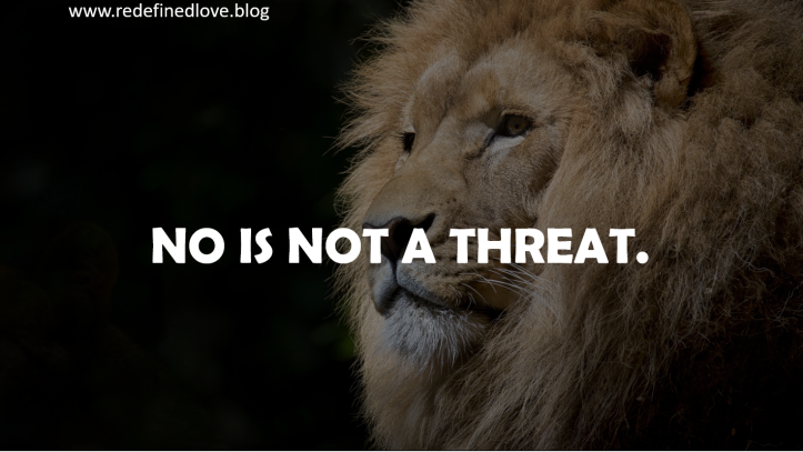No is not  a threat..PNG