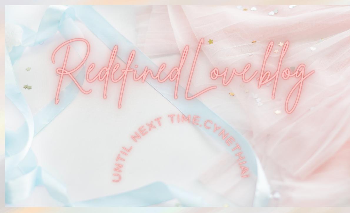 RedefinedLove.blog